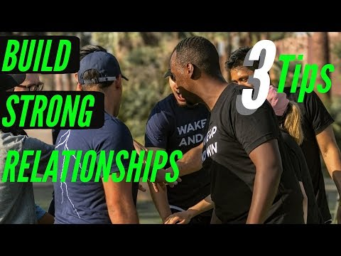 How To Build A Friendship That Will Last Forever — 3 Relationship Tips You Need To Know
