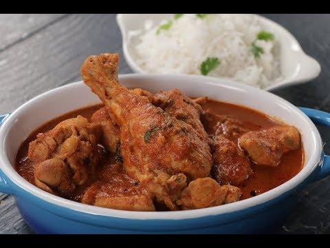 Mangalorean Chicken Curry | Sanjeev Kapoor Khazana