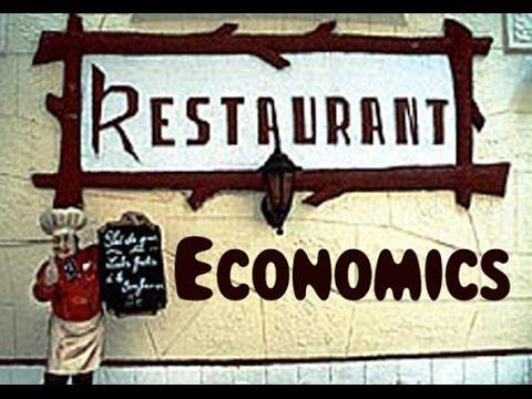 The Fundamental of Restaurant Economic I