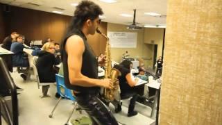 Download Sexy Sax Man Careless Whisper Prank feat. Sergio Flores (directors cut)