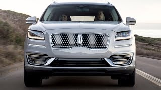 2019 Lincoln Nautilus – The New MKX Replacement