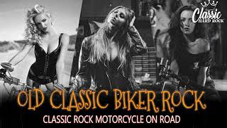 OLD CLASSIC  ROCK 80s 90s - Hard Rock Best Songs Ever Playlist  - Led Zeppelin, Metallica, ACDC
