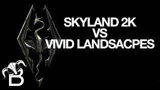 Skyrim SE Mods: Skyland Nordic Ruins - PakVim net HD Vdieos