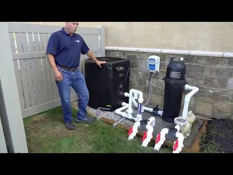 Salt Chlorine Generator / Heater Is Not Working