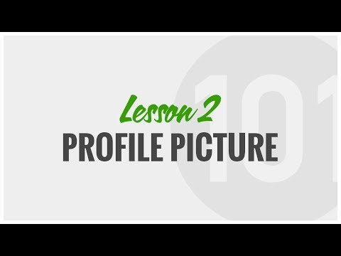 Upwork Tutorial: How to Take a Professional Profile Picture
