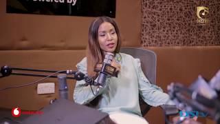 Fahamu maisha ya utotoni ya Jacqueline Ntuyabaliwe, Miss Tanzania na kwanini aliacha muziki