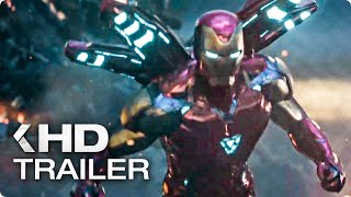 Download AVENGERS 4: Endgame - To The End Trailer (2019) Video