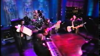 Counting Crows - A Long December [1997]