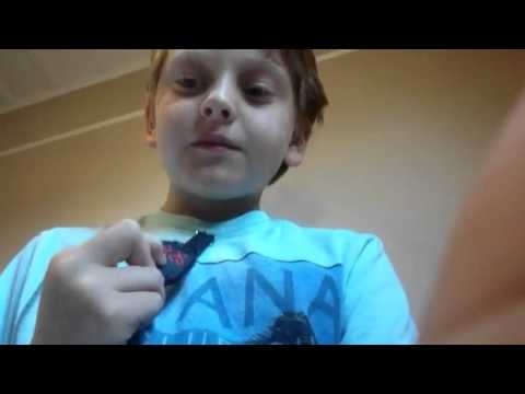 How to set smiggle touch screen watch