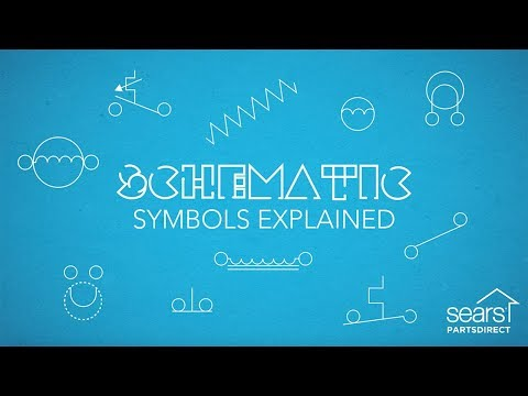 Wiring Schematic Symbols Explained