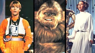 Yesterworld: The Troubled History of the Star Wars Holiday Special