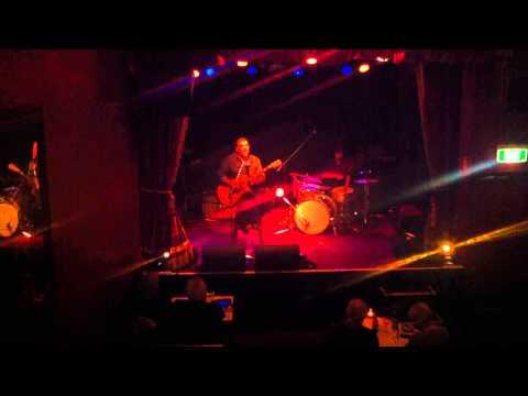 Lloyd Spiegel live @ The Vanguard playing Murder For Breakfast