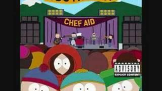 *Here is a link to the original DVDs: http://urlsnippy.com/SP7dxp2   Album - Chef Aid: The South Park Album Track #5  Lyrics:  I
