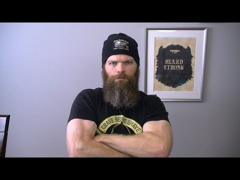 Beard Oils & Balm REVIEW | Grave Before Shave