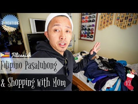 FILIPINO PASALUBONG & SHOPPING | Q&A CALL TO ACTION 🇵🇭🎁