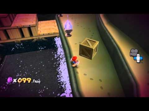 What Kind Of Language Am I Speaking Super Mario Galaxy 2