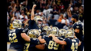 Texans vs. Saints Week 1 Game Highlights | NFL (60FPS)