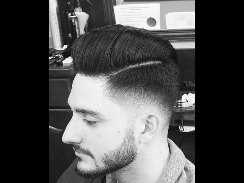 How to do a Low Fade in 3 Simple Steps