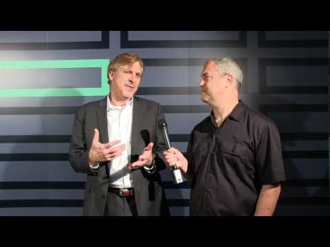 What's New in Software Defined at HPE