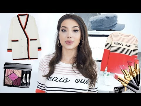 What I Bought This Month   Fashion & Beauty Spring Must Haves!