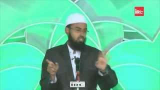 Walid - Father Agar Haram Kamai To Chote Bacchon Ka Us Maal Ka Istemal Kya Durust Hoga