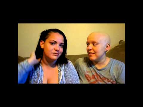 How to handle best friends cancer