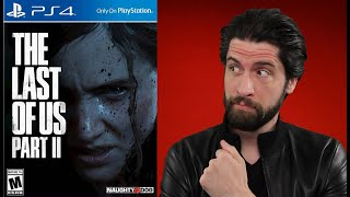 The Last of Us Part II - Game Review