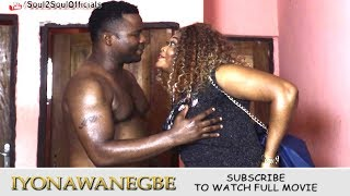Scene from IYONAWANEGBE - Latest Benin Movies (Loveth Okh Movies)