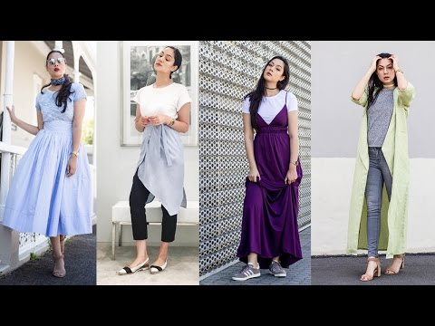 How To Dress Modestly in Summer | My Modest Summer Style