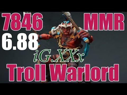 Xxx Mp4 Troll Warlord 6 88 7846MMR IG XXx Dota 2 Pro Gameplay 3gp Sex