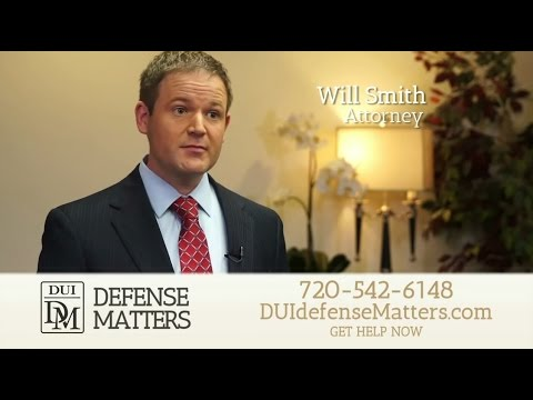 Why Should I Hire a Private Attorney over a Public Defender? Colorado DUI Lawyer Explains