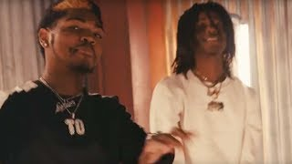 OMB Peezy - Talk My Shit ft Yhung T.O.[Official Video]