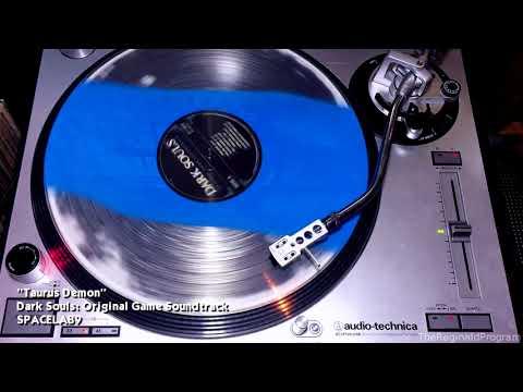 Dark Souls: Original Game Soundtrack: Side A   Vinyl Rip (SPACELAB9)