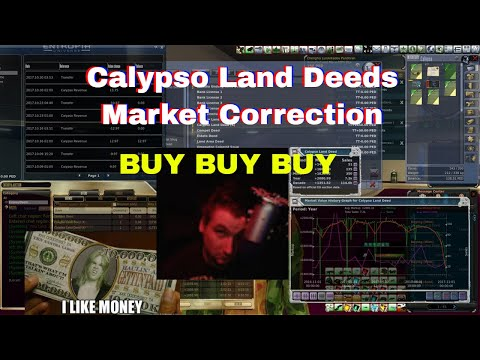 Calypso Land Deeds Are Dropping in Price! Opportunity To Buy