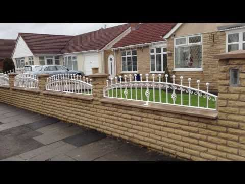 Tailor-Made Fabrications Limited - Gates & Railings - Corporate Video