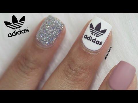 Adidas Nails! (NO TOOLS)