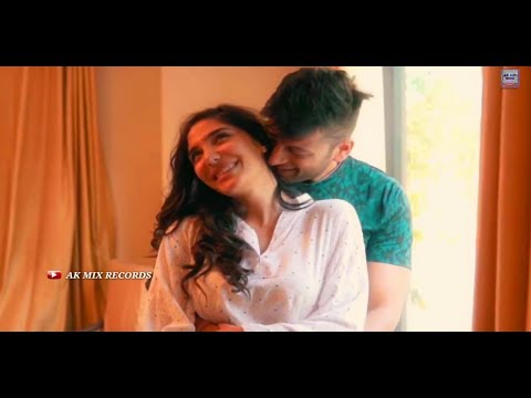 💞New whatsapp status 🙇teri yaad aati hai 💞  Romantis love status   ak mix records  