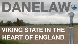 Five Boroughs of the Danelaw // Vikings Documentary