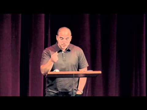 Culture & Theology Lecture - Biblical Sexuality with Dave Lomas