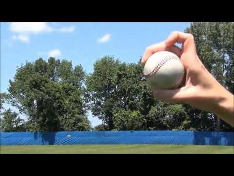 How to Throw a 12-6 Curveball (3 Musts)