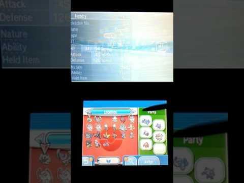 Pokemon Sun And Moon GTS Minor Glitch