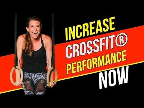 How To Increase CrossFit® Performance - 5 Simple Tips for Beginner & Newbie Skills