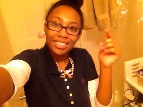Mini Vlog:College Mail!!
