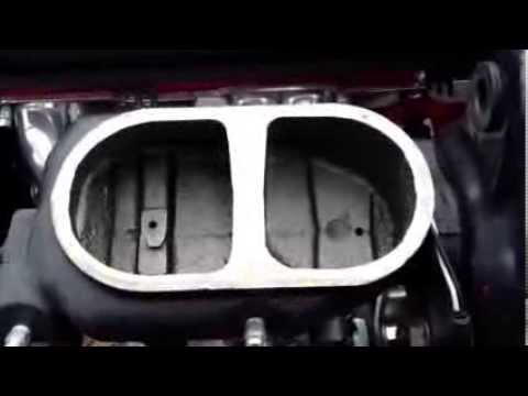 Master Cylinder Spongy Brake Pedal Part 1