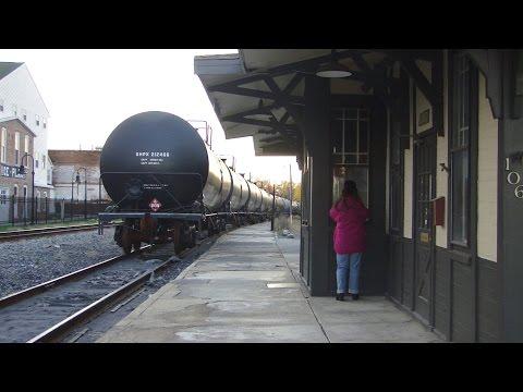 Ride to Union Mills MD & Gettysburg PA (November 21 2015)