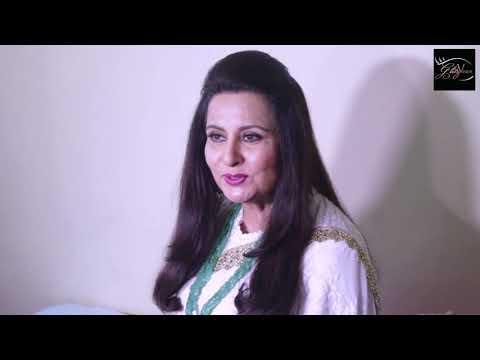 Poonam Dhillon Talks About Balaji Show Dil Hi Toh Hai | SONY TV