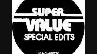 Super Value 15 Funky Luv ( LTJ EDIT)