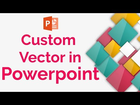 how to import adobe illustrator vector in powerpoint