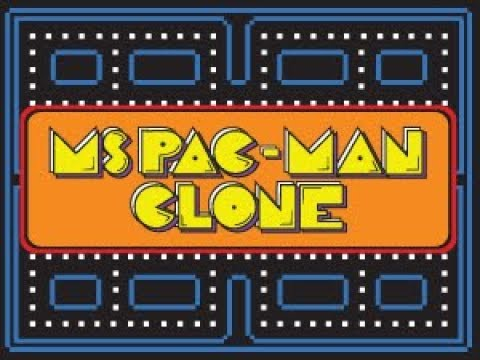 How to Make Video Games 19 : Make Ms. Pac-Man 3