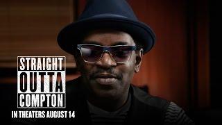 Download Straight Outta Compton - Featurette: ″Fab 5 Freddy: Tribute to Eazy-E″ (HD) Video